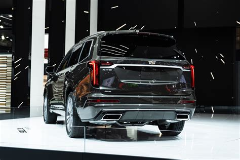 2020 Cadillac Escalade Premium Luxury by 2020 Cadillac Xt6 Premium Luxury Live Photo Gallery Gm