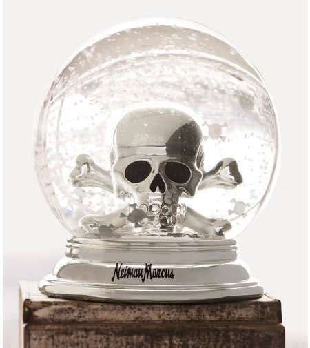 skull snow globe snow for sale and snow globes