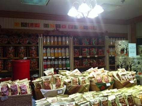 great selection of popcorn flavors and gifts yelp