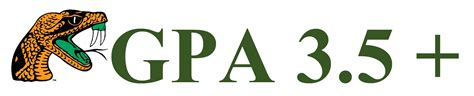 Gpa 3 5 Mba by College Of Science And Technology Florida Agricultural