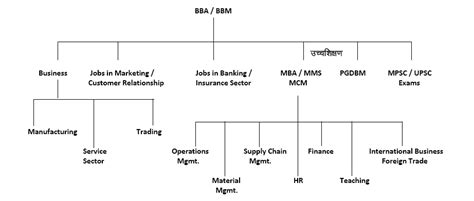 Courses To Do After Mba Marketing by Which Course Should I Prefer After Bba Except Mba And Pgdm