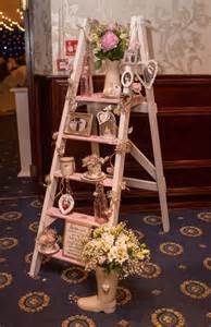 ladders for decorating stairs 25 best ideas about ladder wedding on