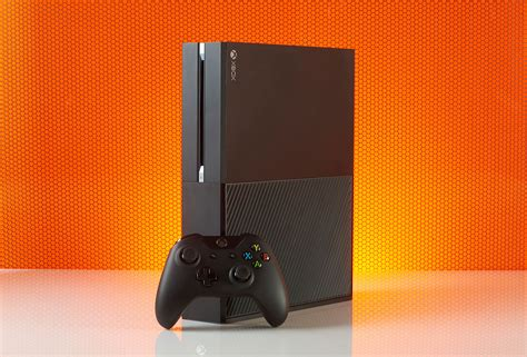 age console the xbox one revisited microsoft s console has gotten