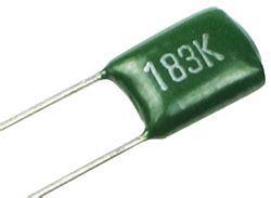 mylar capacitor vs ceramic c018um 0 018uf 100v mylar capacitor technical data