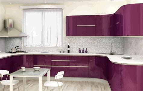 design trends in 2017 interior design trends 2017 purple kitchen