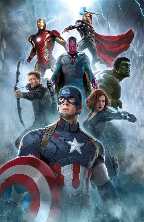 imagenes wallpaper avengers comics avengers wallpapers desktop phone tablet