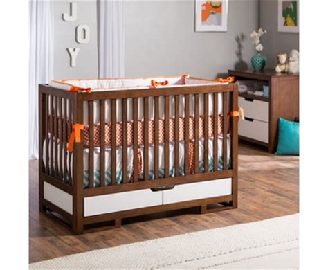 ethan mini crib ethan mini crib nursery smart 174 ethan convertible mini