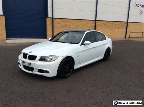 bmw 335 i for sale 2008 bmw 335 for sale in united kingdom