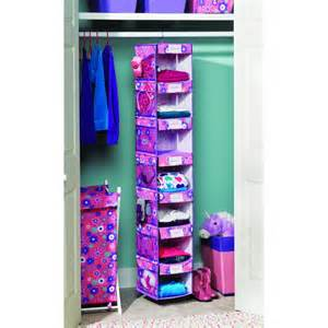 Interior Closet Organizers Colorful Hanging Closet Organizers For Home