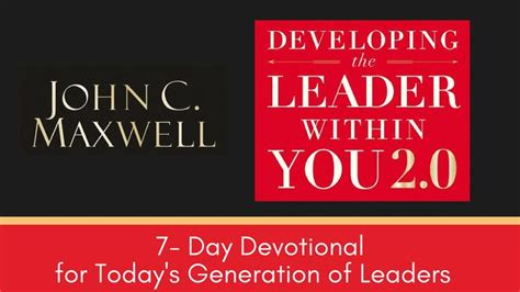 developing the leader within you 2 0 books featured christine caine maxwell louie giglio