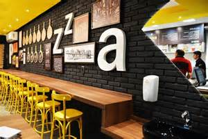 nick s pizza by loko design rio claro brazil 187 retail design blog
