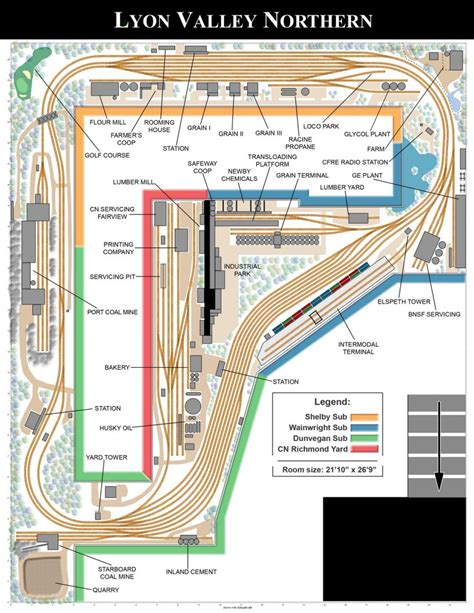 layout none rails trackplan database mrh forum member trackplans have