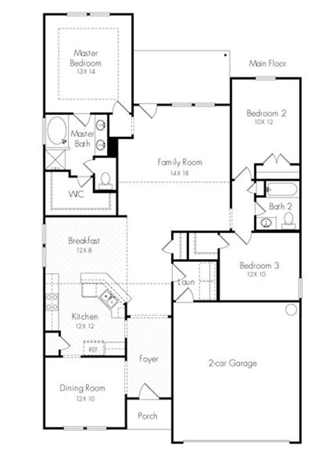 rosewood floor plan 17 best images about ridge pointe at burning ridge on