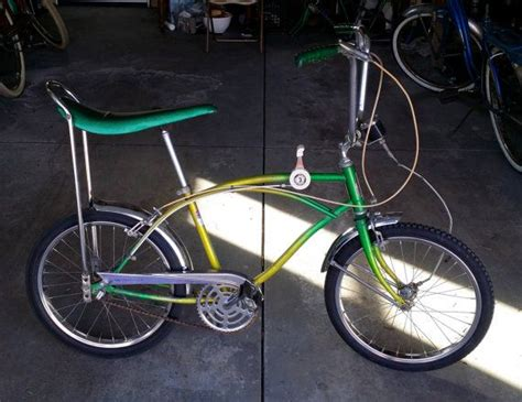 All About Bicycle 3 35 curated schwinn fastbacks krates ideas by androd674