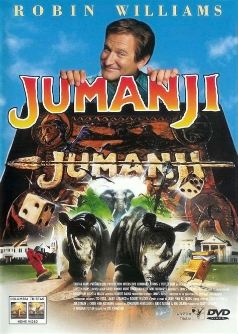 film jumanji 1995 jumanji 1995 the lighted