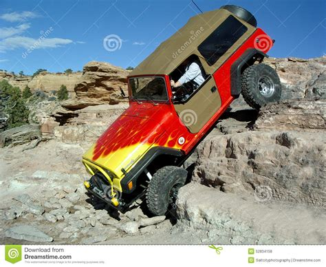 jeep safari white easter jeep safari moab utah editorial stock photo