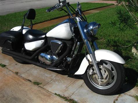 Suzuki 1500 Intruder For Sale 2002 Suzuki Intruder 1500 Cruiser For Sale On 2040 Motos