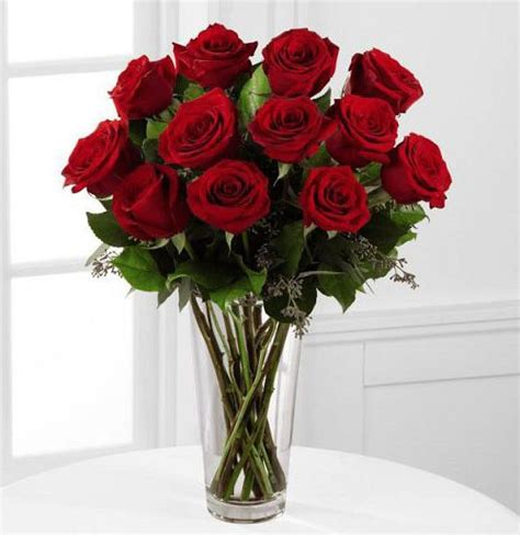 Vases Of Roses by Fancy Roses Arranged In Vase Kremp