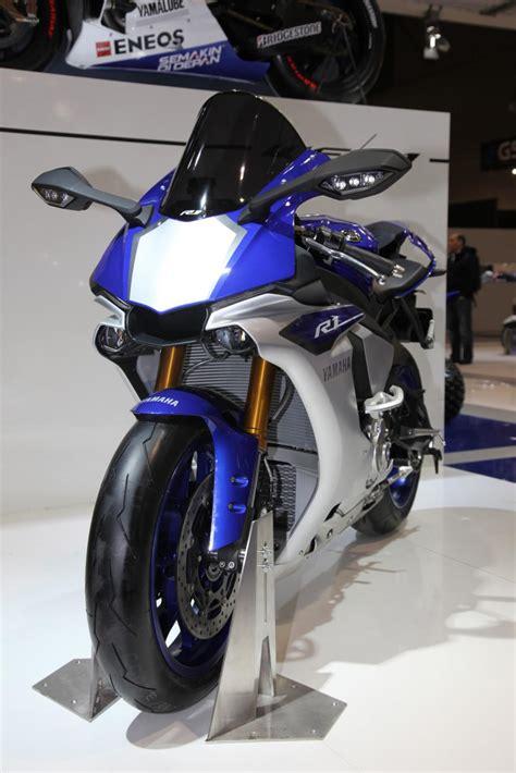 Motorrad News 05 2015 by Modellnews Preise Yamaha Yzf R1 2015 Deutschland