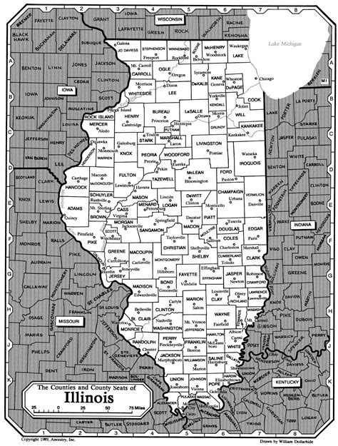 Mercer County Illinois Court Records All About Genealogy And Family History Hamilton County Illinois Ancestry Wiki