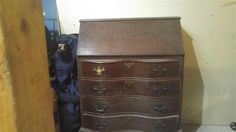 antique drop front secretary desk for sale antique furniture secretary desk for sale classifieds