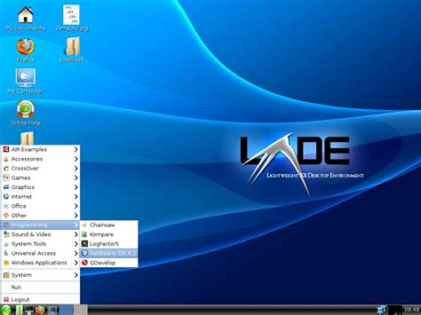 theme windows 10 lxde which desktop the best linux desktop environment in
