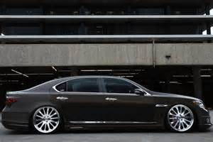 Unique Ls 2011 Custom Lexus Ls 600h L Picture Number 118318