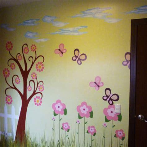 imagenes infantiles murales imagenes de murales para ni 241 os imagui