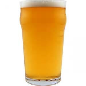 beering in mind beer glasses 1 the pint