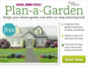 garden planner senior journal online garden planning tool