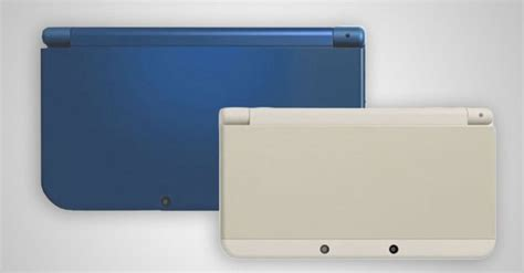 X 3ds Second nintendo unveils new 3ds handheld in japan with second analog stick