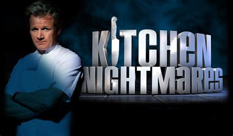 Kitchen Nightmares by Gordon Ramsay Pulling The On Kitchen Nightmares