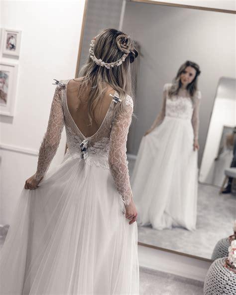 hochzeitskleid pinterest wedding update iv vintage und boho brautkleider bei la