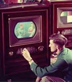 when was color tv introduced color tv s 50th anniversary npr