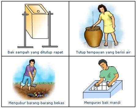 Obat Ikan Abate informasi kesehatan dan kedokteran pencegahan dan penatalaksanaan demam berdarah dengue dbd