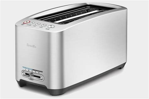 Recommended Toasters The 9 Best Toasters Of 2016 Digital Trends