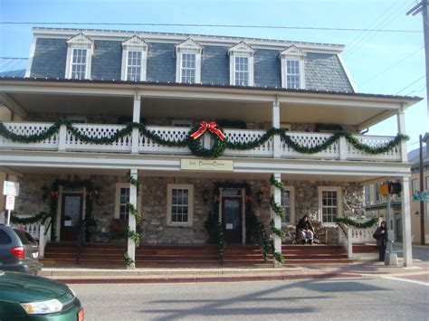 nora inn traveltuesday a visit to nora the boonsboro inncaridad