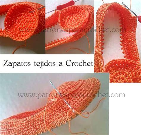 paso a paso de como hacer zapatos tejidos para nina zapatos crochet paso a paso patrones para crochet