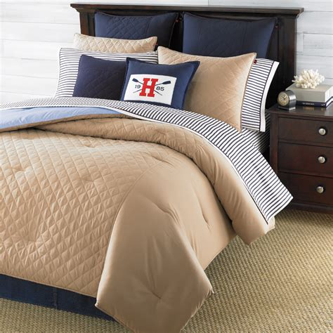 tommy hilfiger coverlet hilfiger prep bedding collection by tommy hilfiger from