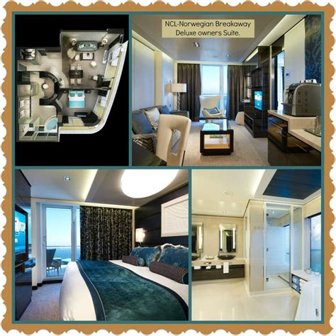 ncl epic 2 bedroom haven suite ncl norwegian breakaway the haven owner s suite marvel