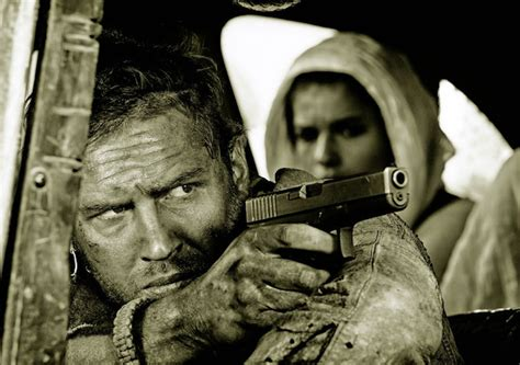 tom hardy gives mad max mad max fury road images tom hardy gives nicholas hoult a boost collider