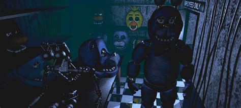 Backroom Location by Image Backstage Bonnie Png Five Nights At Freddy S