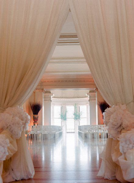 wedding venue draping ideas 74 best images about stunning wedding venues on pinterest