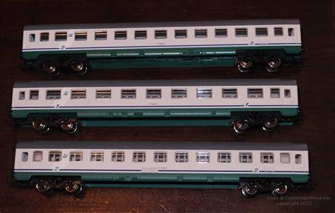 carrozze lima carrozze trenielettriciusati