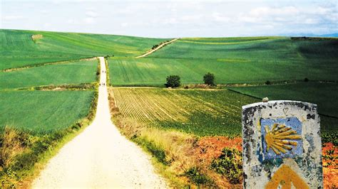 the camino de santiago camino de santiago 2015 official trailer
