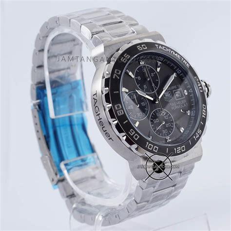 Tangan Tag Heuer Formula 1 Premium harga sarap jam tangan tag heuer formula 1 46mm silver