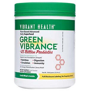 Green Vibrance Detox by Top 5 Best Green Superfood Supplements Of 2018 Updated