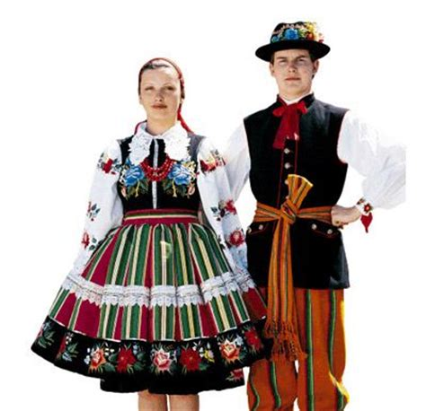 new year traditional clothing name 10 images about costumes on krakow