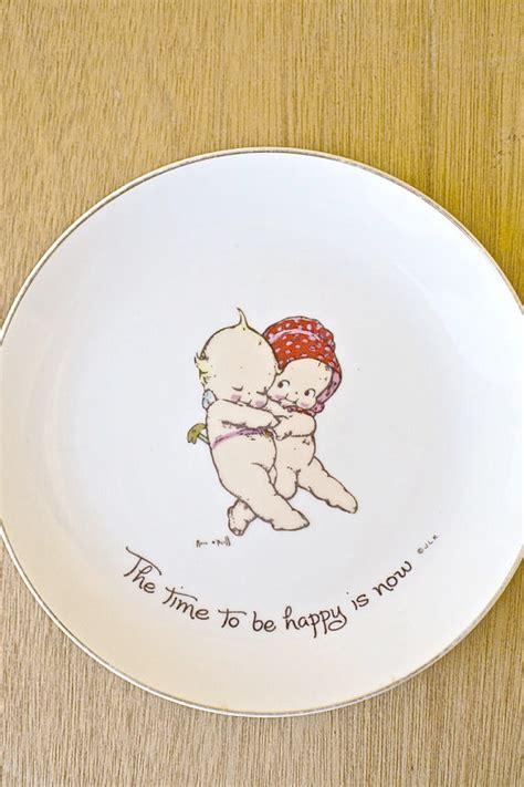 1973 kewpie plate 17 best images about krazy for kewpie on