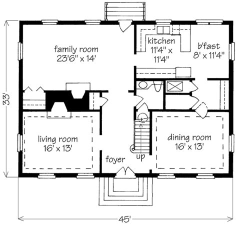 simple two story house plans simple 2 story house plans smalltowndjs